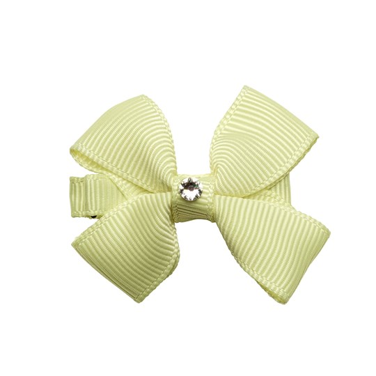 Prinsessefin Estelle Baby Hair Clip with Bow Baby Maize baby maize
