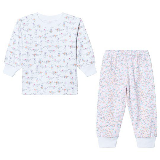 Kissy Kissy Pyjamas Tax Rosa PK
