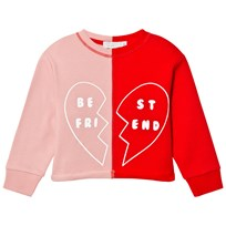 Stella McCartney Kids June Best Friends Sweatshirt 6564