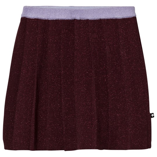 Molo Beth Skirt Forestberry Forestberry