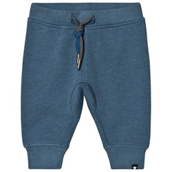 Molo Stan Soft Pants Stellar Blue