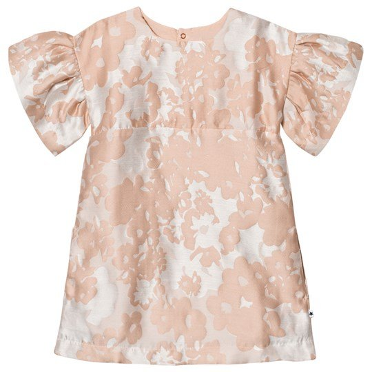 Molo Carrie Dress Cameo Rose Cameo Rose