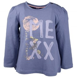 Mexx Mini Girls T-Shirt Velvet