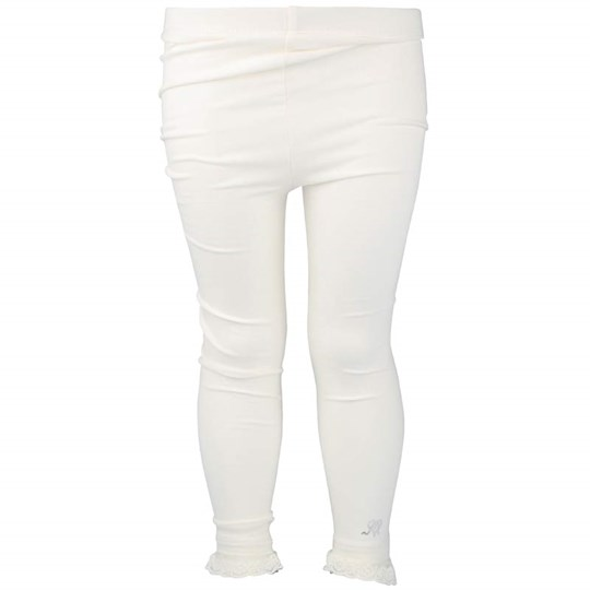 Mexx Mini Girls Leggings White White