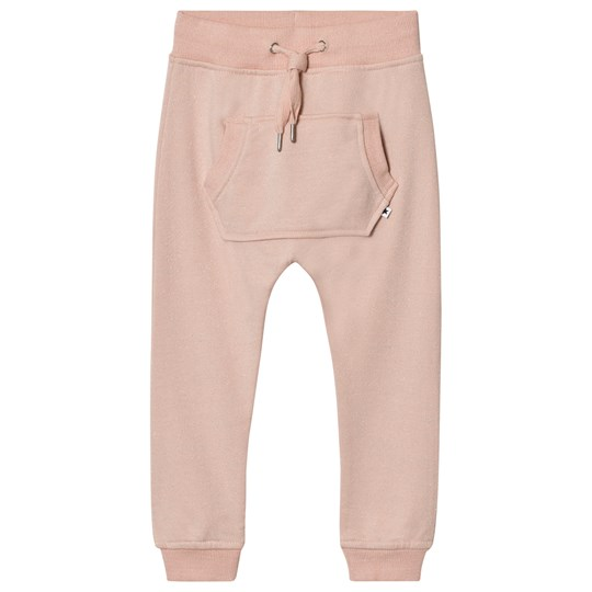 Molo Aliki Soft Pants Cameo Rose Cameo Rose