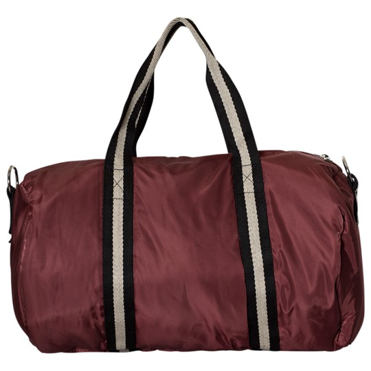 Molo Duffle Bag Forest Berry Forestberry