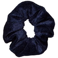 Molo Velvet Scrunchie Total Eclipse Total Eclipse