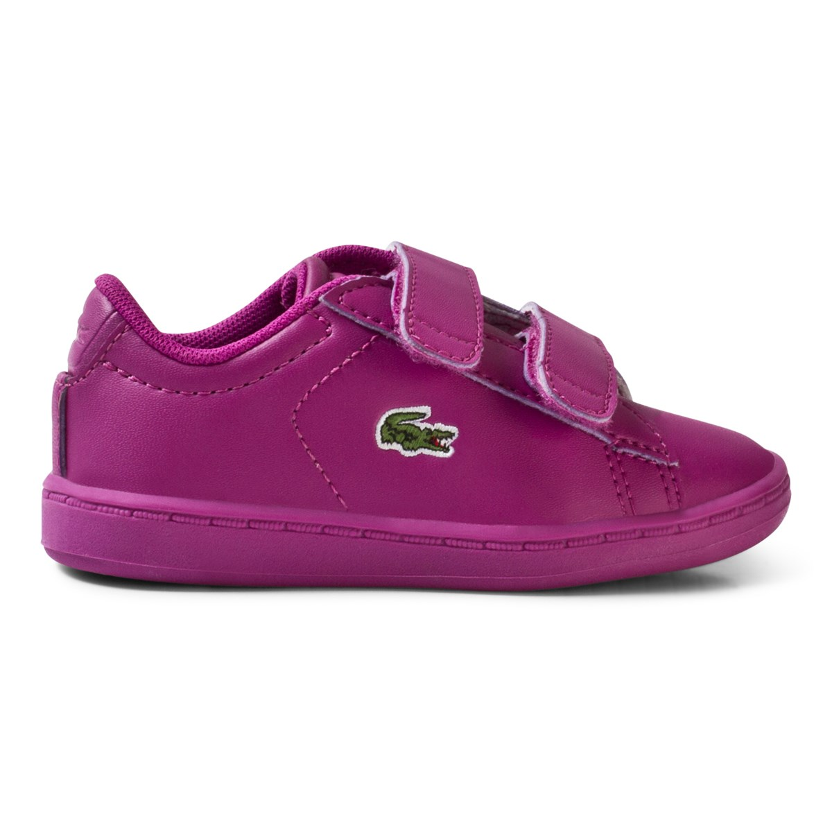 e1df2041c Lacoste - Carnaby Evo 317 5 SPI Trainers Pink - Babyshop.com