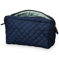 Cam Cam Organic Beauty Purse Navy Laivastonsininen