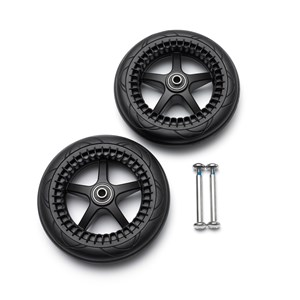 Image of Bugaboo Bee5 Rear Wheels Replacement Set (2743710009)