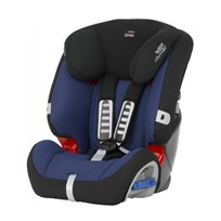 Britax Multi-Tech II Ocean Blue Blue