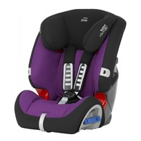 Britax Multi-Tech II Mineral Purple Purple