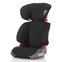 Britax Adventure Cosmos Black Black