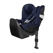 Cybex Sirona M2 i-Size M-Base Car Seat Midnight Blue 2017 Midnight Blue