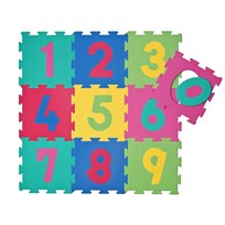 Basson Baby Playmat Tall Multi