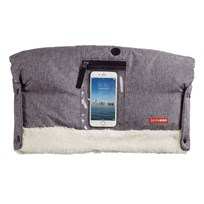 Skip Hop Stroll & Go On-Call Hand Muff Heather Grey Grå