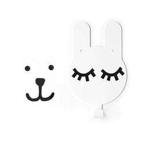 Image of Tellkiddo Hook Bunny (2743712511)