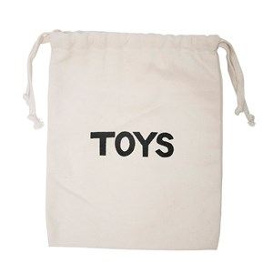 Image of Tellkiddo TOYS Small Fabric Bag (3065504731)