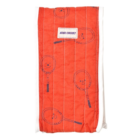 Bobo Choses Roller Skate Bag Tennis Red Clay Red Clay