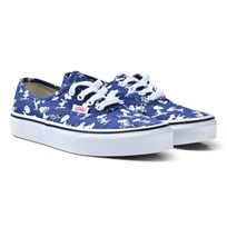 Vans Vans X Peanuts Authentic Shoes Snoopy/Ink Blue (Peanuts) Snoopy/skating