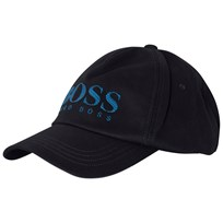 BOSS Black Branded Baseball Cap