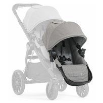 Baby Jogger City Select® Lux Second Seat Kit Slate Sort