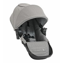 Baby Jogger City Select® Lux Syskonsäte Kit Slate Grey