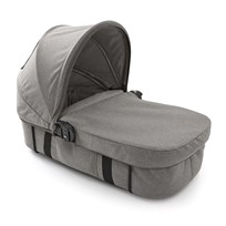 Baby Jogger City Select® Lux Bassinet Kit Slate Black