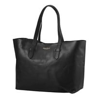 Elodie Details Changing Bag Black Leather Black