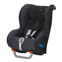 Britax Britax Römer Max-Way Car Seat Black Series Storm Grey Black