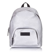 Tiba + Marl Silver Mini Elkwood Backpack Hopea