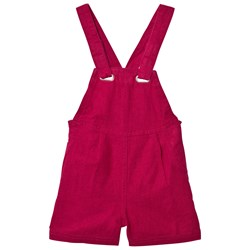 United Colors of Benetton Overall Cherry Pink