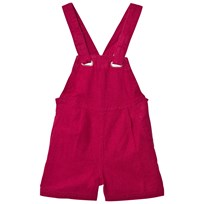 United Colors of Benetton Overall Cherry Pink Cherry Pink