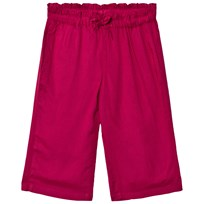 United Colors of Benetton Wide Leg Trouser Cherry Pink Cherry Pink