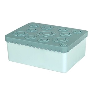 Image of Blafre Lunchbox Blue (3125343945)