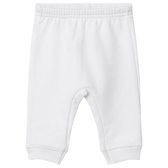United Colors of Benetton Classic Joggers White White