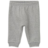 United Colors of Benetton Sweat Pants Grey Black