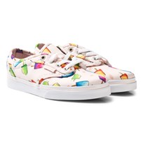 Vans Popsicle Print Atwood Trainers (Popsicle) Multi