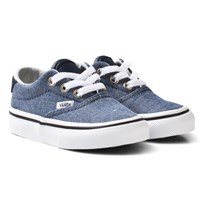 Vans Blue Chambray Era 59 Trainers (C&L) chambray/blue