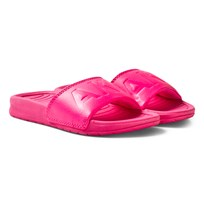 AKID Hot Pink Aston Sliders Hot Pink