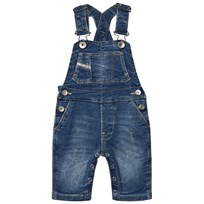 Diesel Blue Denim Overall K01