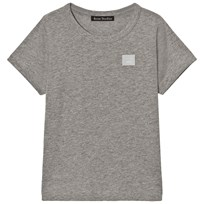 Acne Studios Mini Nash Face PAW17 Light Grey Melange Light Grey Melange