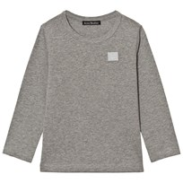 Acne Studios Mini Nash L F PAW17 Light Grey Melange Light Grey Melange