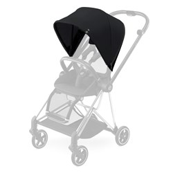 Cybex Mios Color Pack Stardust Black