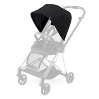 Cybex Mios Color Pack Stardust Black Stardust Black