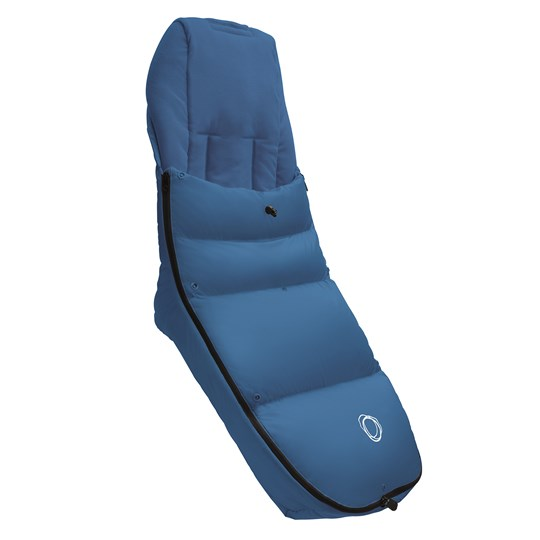 Bugaboo High Performance Footmuff Sky Blue