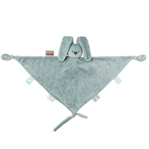 Image of Nattou Maxi Doudou Copper Green One Size (758881)