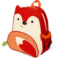 Skip Hop Zoo Pack Fox Red