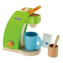Hape Coffee Maker Unisex