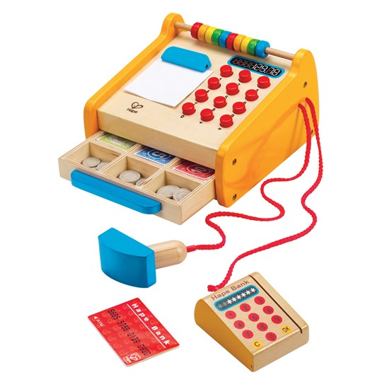 Hape Checkout Register Unisex